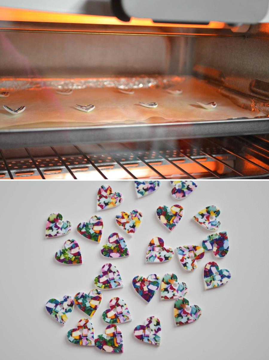 LoveColorful_Confetti Heart Charm Bracelets_0004