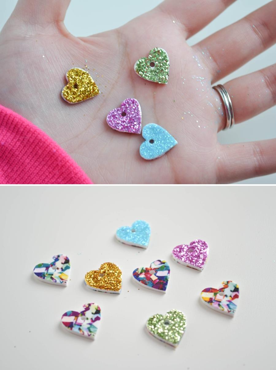 LoveColorful_Confetti Heart Charm Bracelets_0005