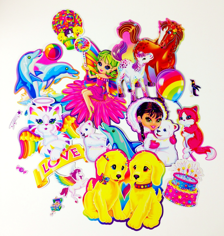 LoveColorful_Lisa Frank_0003