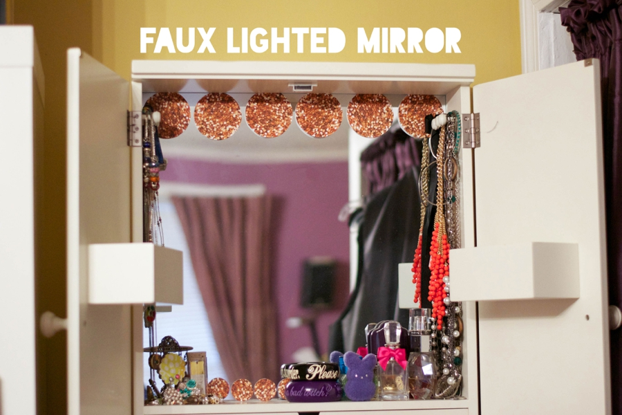 LoveColorful_Faux Lighted Mirror_0007