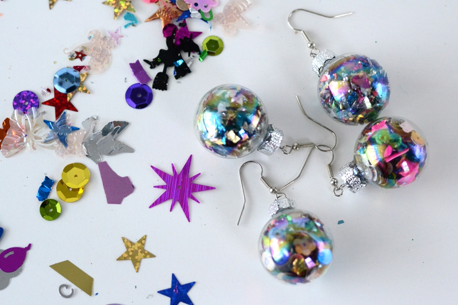 Love Colorful_DIY Ornament Earrings_0006