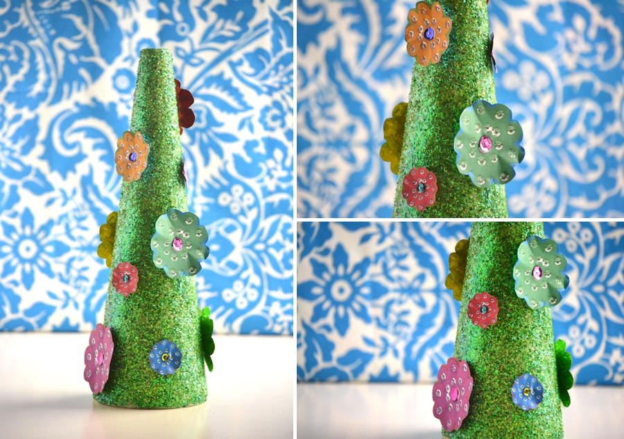 LoveColorful_Sequin Flower Tree_0005
