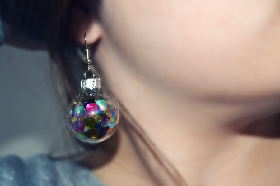 Love Colorful_DIY Ornament Earrings_0007